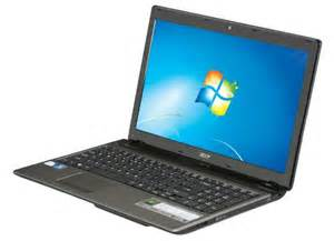 Фото acer acer aspire 5750z
