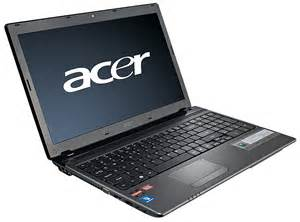 Фото acer aspire 5560g