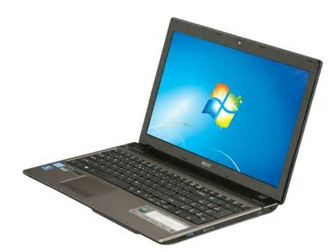 Фото acer aspire 5750g