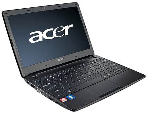 Фото acer aspire one 722