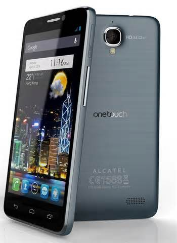Фото alcatel one touch