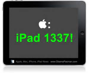 Фото apple ipad a1337