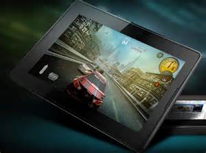 Фото blackberry playbook