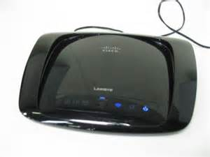 Фото cisco linksys wrt160n v3