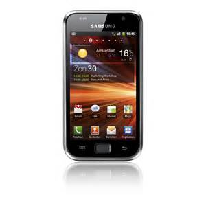 Фото samsung galaxy s plus gt i9001
