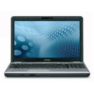 Фото toshiba satellite l500