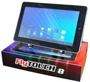 Фото flytouch 8 superpad