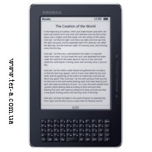 Фото Kromax intelligent book kr 525