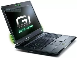 Фото ASUS G1S