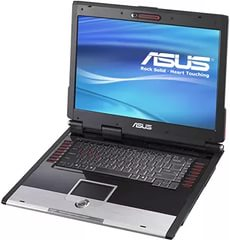 Фото ASUS G2S