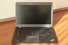 Фото Lenovo E450c ThinkPad