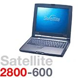 Фото toshiba Satellite 2800