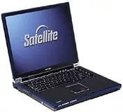 Фото toshiba Satellite A30