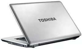 Фото toshiba Satellite L450