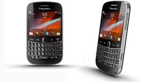 Фото blackberry 9900