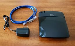 Фото cisco linksys 1200