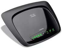 Фото cisco linksys wag120n