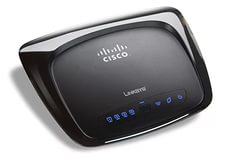 Фото linksys cisco