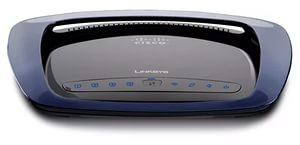 Фото linksys wrt610n wifi
