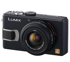 Ремонт фотоаппарата Panasonic DMC-LX2 не качественные снимки