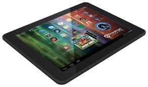 Ремонт планшета Prestigio Tablet PC PMP5597D DUO